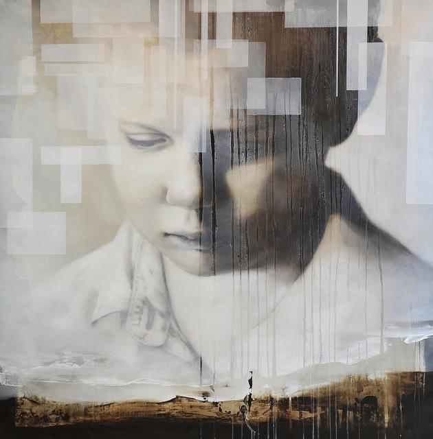 , 'Continuum VI (Marie),' 2015, Artistics