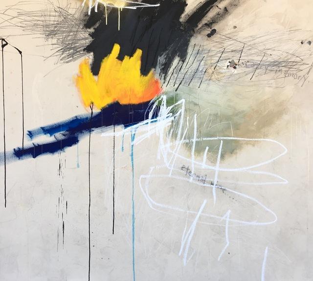 , 'Shine,' 2017, Cheryl Hazan Gallery