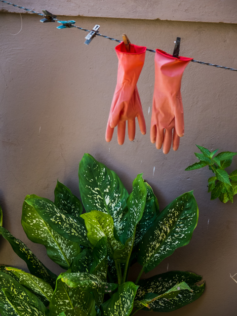 , 'Pink Rubber Gloves, Havana,' , Soho Photo Gallery