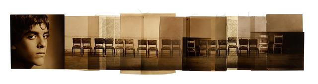 , 'Scene 2,' 2011, Lumina Gallery