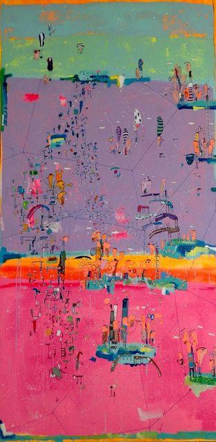 , 'Al Alba,' 2017, Galeria Casa Cuadrada