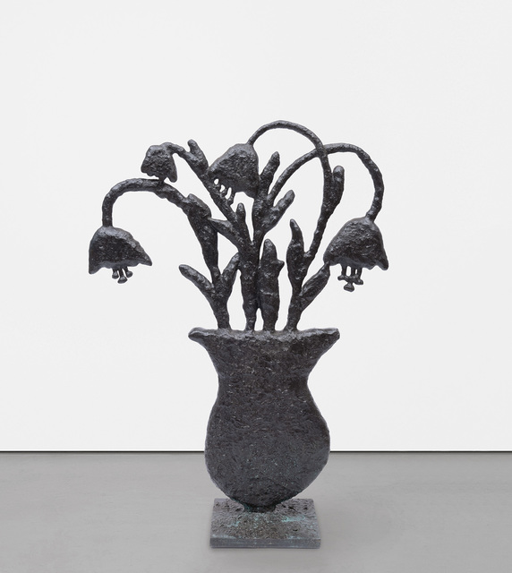 Donald Baechler, 'Flowers (Tulips)', 37712, Phillips