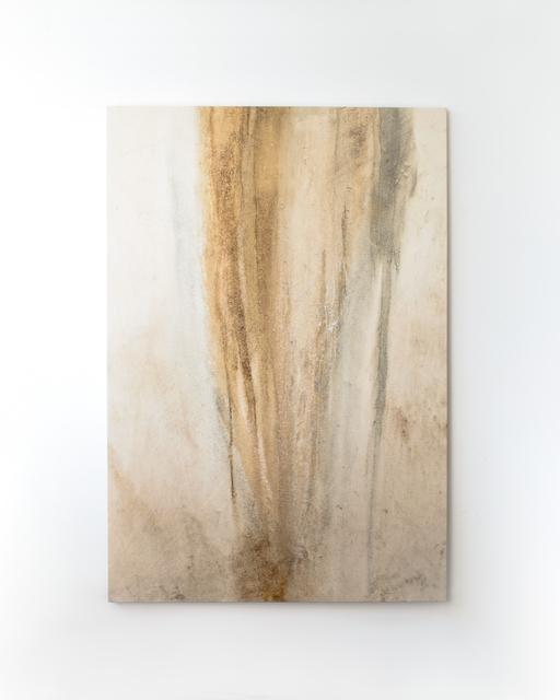 Shinji Turner-Yamamoto, 'Sidereal Silence: Irish Study #7', 2016, Sapar Contemporary