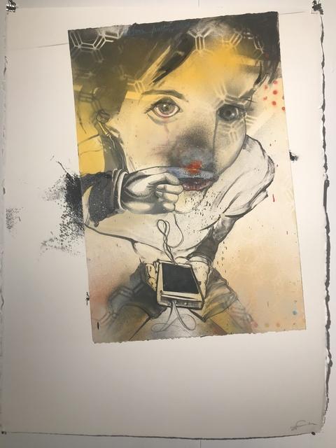, 'Self Dis The Blame Years,' , galerie 103