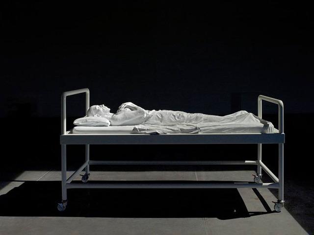 , 'Le Gisant,' 2011, Mark Hachem Gallery