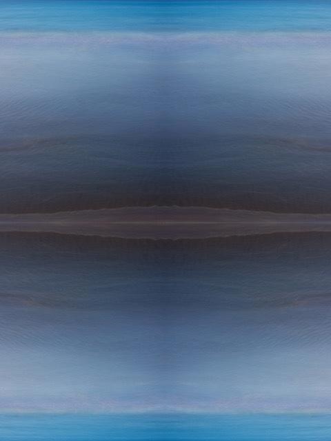 , 'Rothko Seas II,' 2017, Rosenbach Contemporary