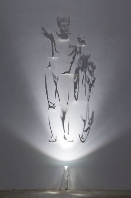, 'Hermes di Praxitele,' 1993-2016, Anna Marra Contemporanea