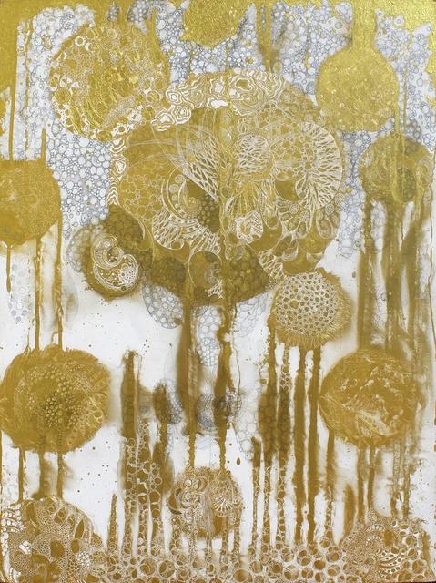 , 'Primordial Soup,' 2016, Cerulean Arts