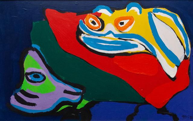 , 'Untitled,' 1973, Artrust