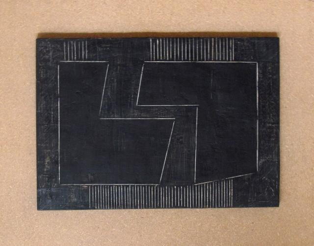 , 'Línea Blanca,' 1987, Henrique Faria Fine Art