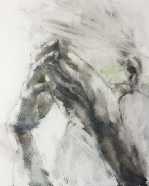 , 'Thinking,' 2017, Abode