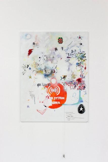 , 'The Door,' 2015, Alter Space