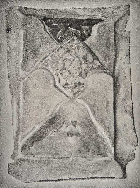 , 'Paisaje de Xvarnah II,' 2011, Rafael Ortiz