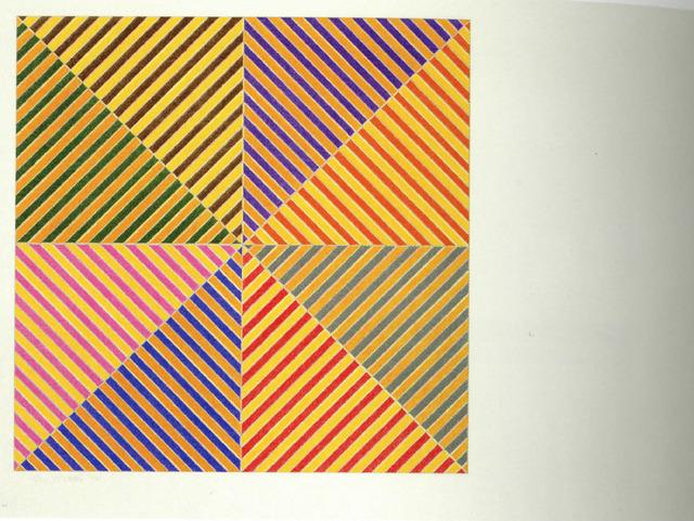 , 'Sidi Ifni,' 1973, Sims Reed Gallery