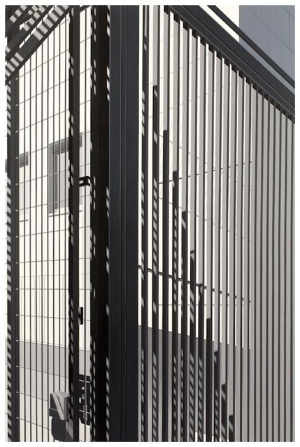 , 'Alameda Notman,' 2015-2016, Galeria Oscar Cruz