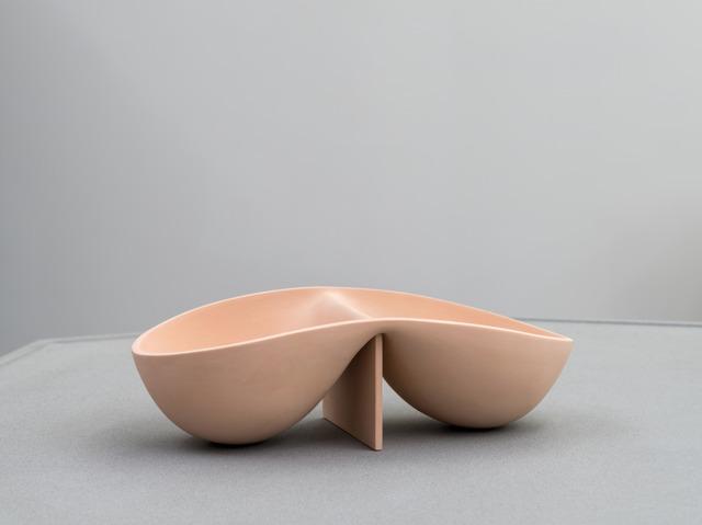 , 'Bowl nº2,' 2014, Chamber