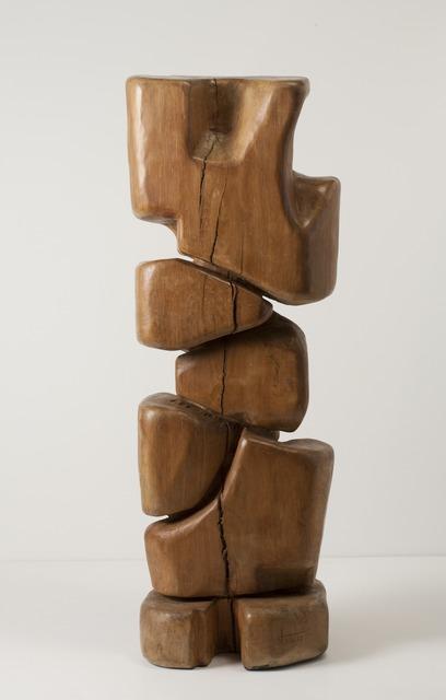 , 'Kerne IV,' 1987, Maison Gerard