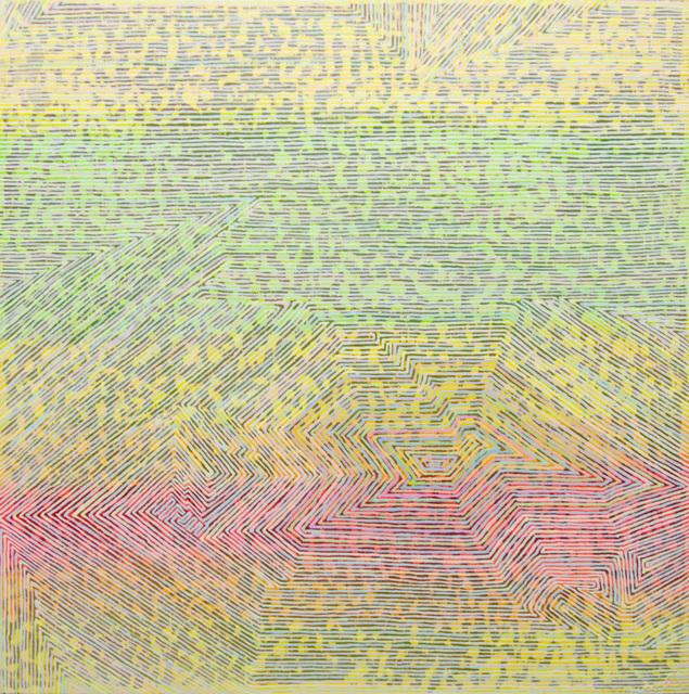 Mark Stebbins, 'Nameless', 2017, Galerie Simon Blais