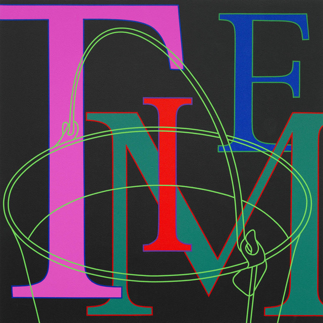 , 'Untitled (Time),' 2010, Gagosian Gallery