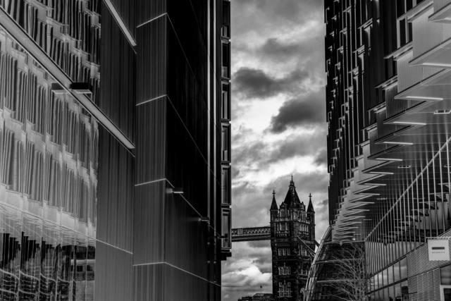 Cristian Stefanescu, 'City of London#29', 2019, Alessandro Berni Gallery