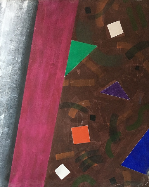Amaranth Ehrenhalt, 'Untitled', 1953, Lawrence Fine Art