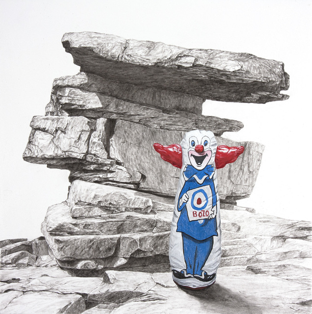 , 'Bozo,' , Cross Mackenzie Gallery