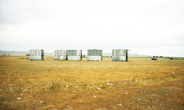 , 'Crowheart, Wyoming #2,' 2014, MIYAKO YOSHINAGA