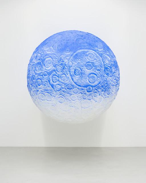 Daniel Arsham, 'Moon', 2017, Perrotin