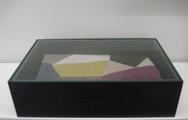 , 'Untitled,' 2011, Francesca Minini