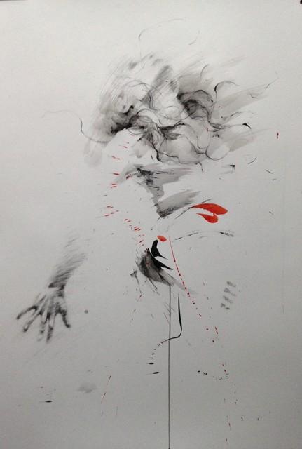 , 'Dance,' 2017, Bouillon d'Art Galerie