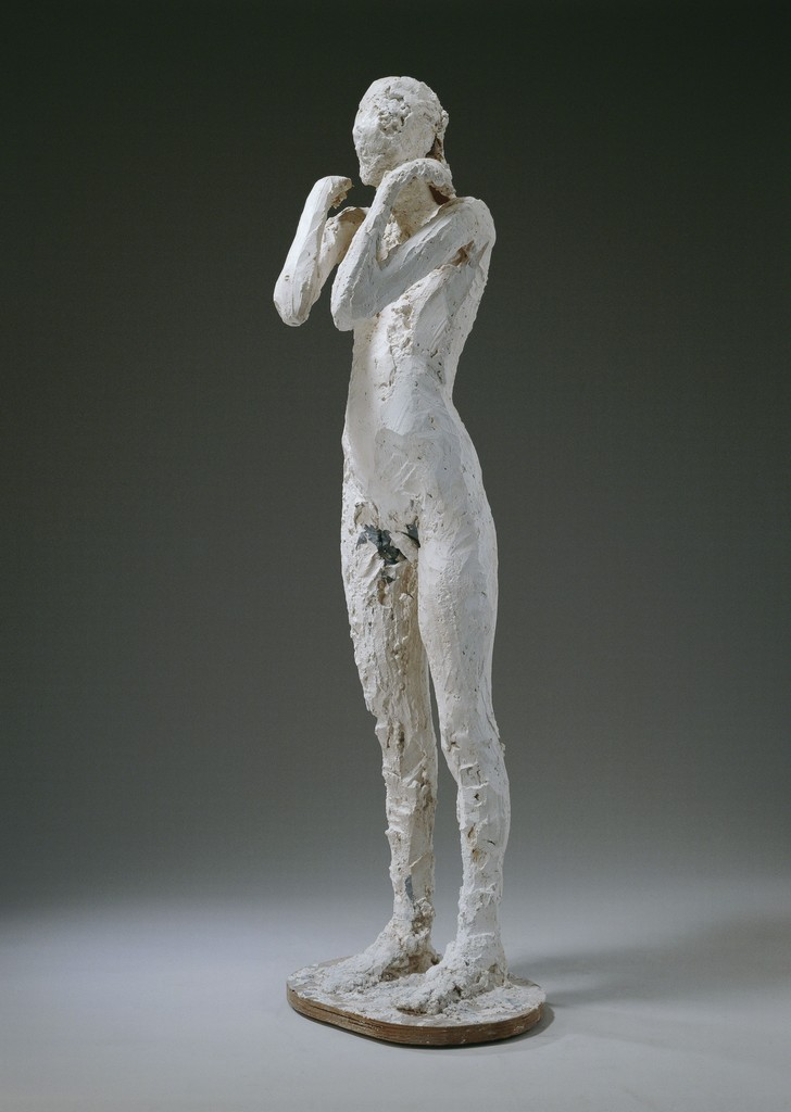 Manuel Neri, Standing Figure No. 6, 1978