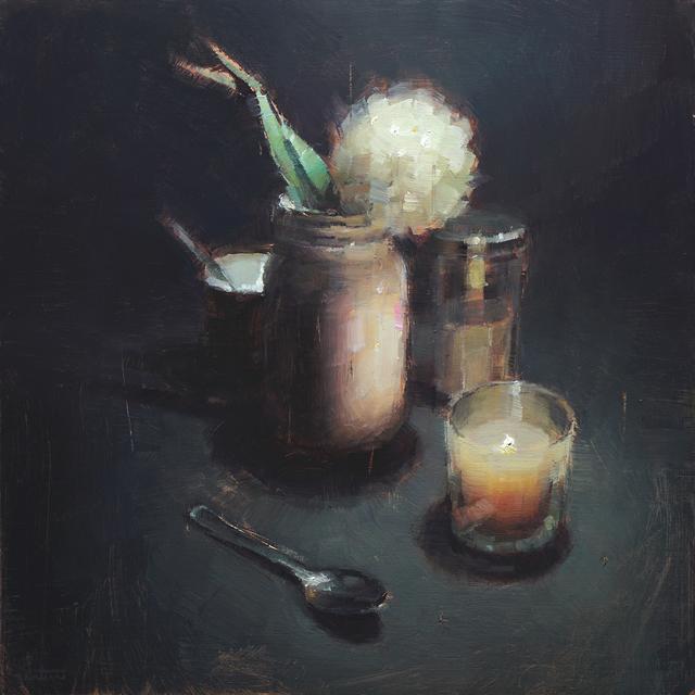 , 'Pot Masson,' 2018, Abend Gallery