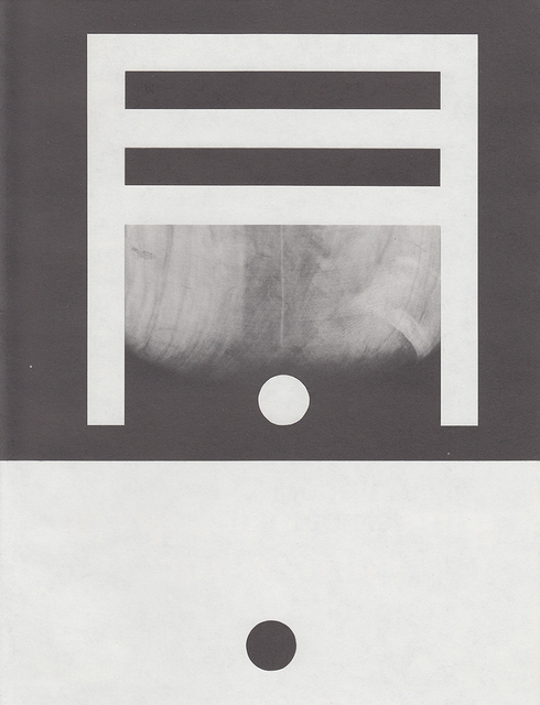, 'Untitled (Lood) III,' 2016, Mini Galerie