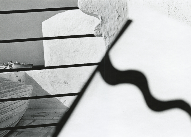 Ray K. Metzker, '79 DA-15, Pictus Interruptus', 1979, Howard Greenberg Gallery