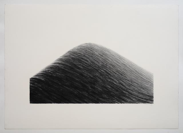, 'Oblivion VI,' 2017, Rod Bianco Gallery
