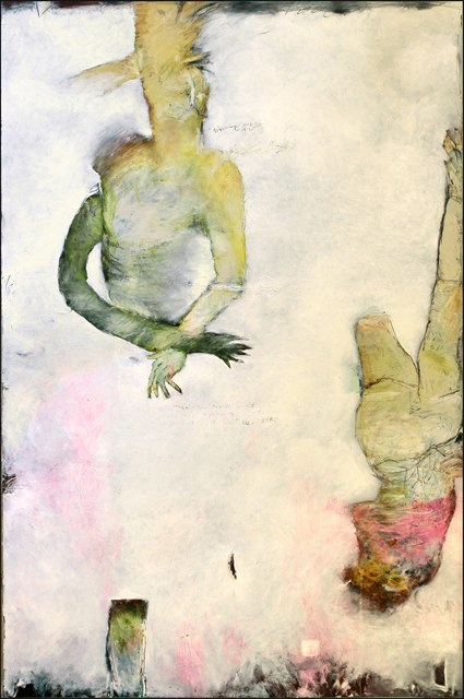 , 'Snake Dance,' 2012, Infuse Gallery
