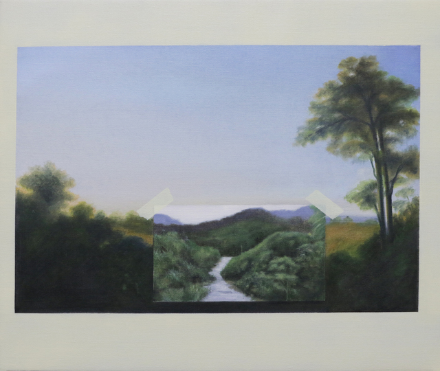 , 'Honduras,' 2016, Galería silvestre