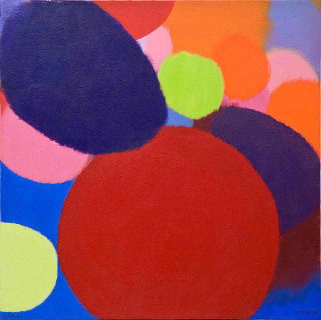 , 'Circling Far ,' 2015, Ayyam Gallery