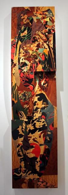 , 'Starboard Trail,' 2006, Robert Berman Gallery