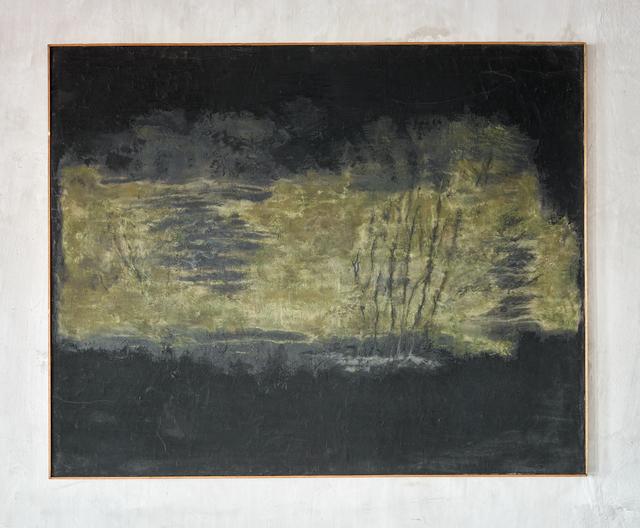 , 'Sei (3),,' 1962, Simon Lee Gallery