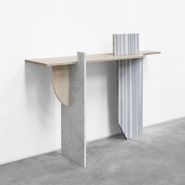Robert Stadler, 'Cut_paste #1 (Console)', 2013, Carpenters Workshop Gallery