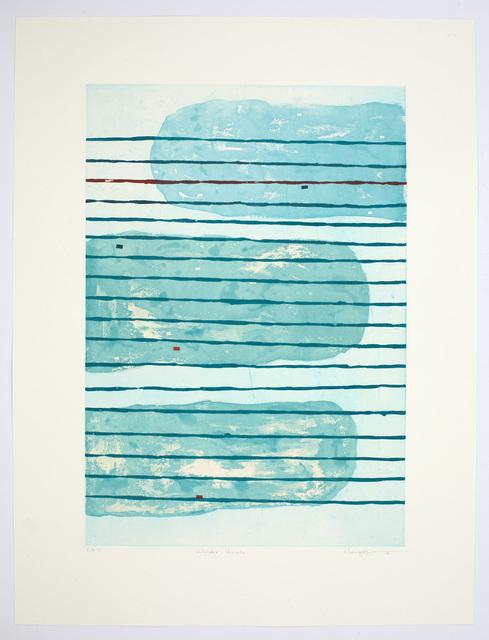 , 'Wonder Vessels,' 2015, David Krut Projects