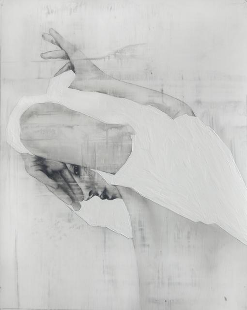 , 'Anonymous Self Portrait XXXVIII, ,' 2017, Galerie Ron Mandos