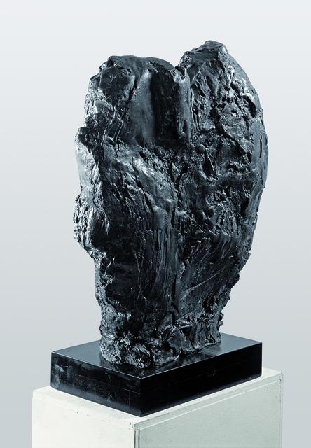 , 'Arm und Kopf X,' 1983, Thomas Salis