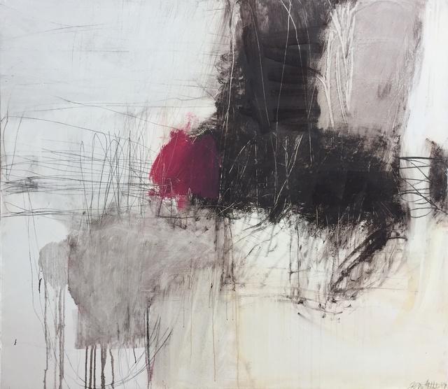 Jeri Ledbetter, 'Camelia VI', ca. 2018, Thomas Deans Fine Art