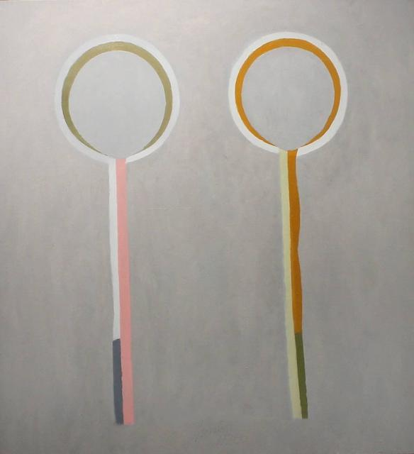 , 'Couple,' 1966, Amstel Gallery