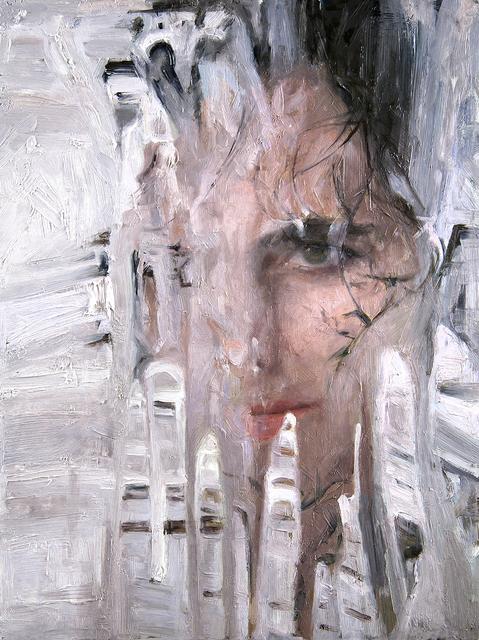 , 'Foam,' , Gail Severn Gallery