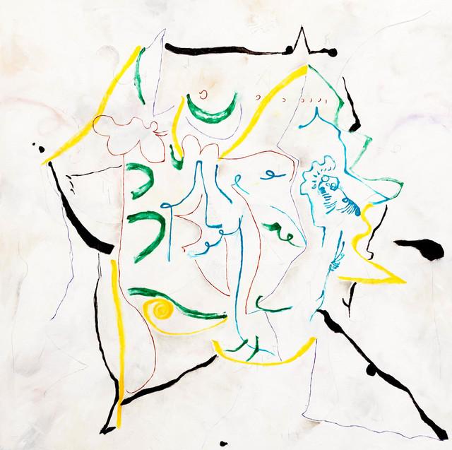 , 'Shock & Awe,' 2014, Rosamund Felsen Gallery