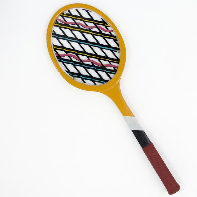 , 'Racket,' 2016, Rizzutogallery