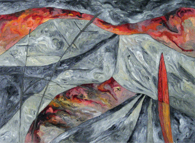 James Kuiper, 'Near O. #2', 2013, Atrium Gallery